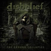 The Ground Collapses [Explicit]