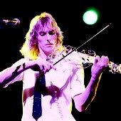 Eddie Jobson, Live with Electric Violin, 1979