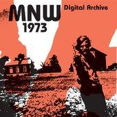 MNW Digital Archive 1973