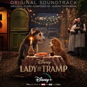 """That's Enough (from """"Lady and the Tramp"""") - Single"""