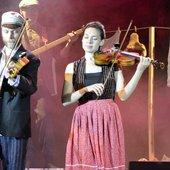 Сольный концерт в Перми, 4.11.2017