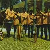 Orchestre De La Paillotte