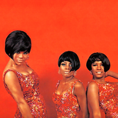 The Supremes: Flo, Diana, Mary (1967)