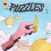 Puzzles, Vol. 3