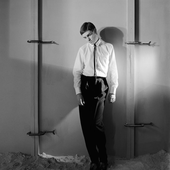 Bill Nelson by Brian Griffin