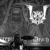 Internal Cold - Perception Of Death live presentation, 2016