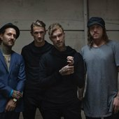 THE USED 2016