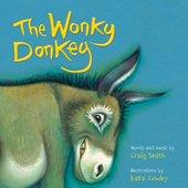 Wonky Donkey - Single