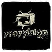 propylaion logo