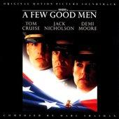 """""""A Few Good Men"""" Soundtrack"""