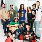 Canteca de macao 2009