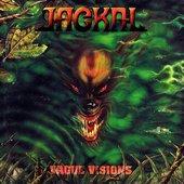 """Jackal """"Vague Visions"""" – Danish metal"""