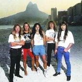 Avatar für Iron Maiden