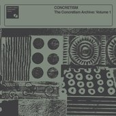 The Concretism Archive: Volume 1