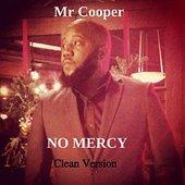 No Mercy (Clean Version)
