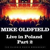 Live in Poland Part 2 (Live)