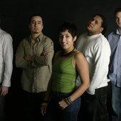 Victor, Kique, María, Tino, Jason
