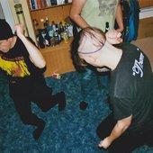 yon. party hard.