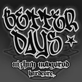 better days logo