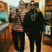 Musica de Bad Bunny & Daddy Yankee