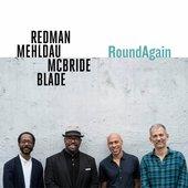 Right Back Round Again (feat. Brad Mehldau, Christian McBride & Brian Blade)