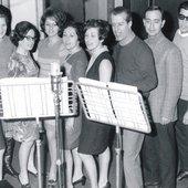 I Cantori Moderni di Allessandroni