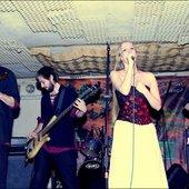 22/11/2014 at Music Club Chlív