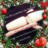 Dufflecoats and Christmas Cards