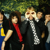 Tom Petty, The Heartbreakers.