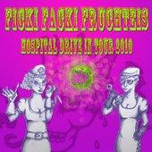 Ficki Facki Fruchteis - Hospital Drive In Tour 2010