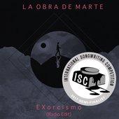 EXorcismo (Radio Edit) single By La Obra De Marte