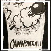Cannonball (feat. Jocelyn Alice)