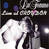 Live at Croydon (1982)