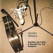 Jawbox on Cello: A Benefit for Cal Robbins