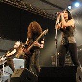 Live at Dark Fest 24/02/2008