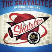 The Skatalites in Orbit Vol. 1 & 2 (En Vivo En Buenos Aires)