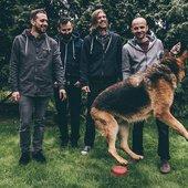 Tides From Nebula feat. German Shepherd