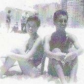 (1953) Menescal e Nara