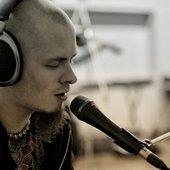 live studio sessions @ RedWave, 2017