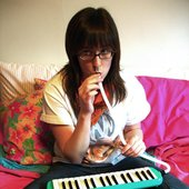 allison weiss : melodica