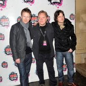 February 2010 at Shockwaves NME Awards