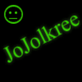 Avatar for JoJolkree