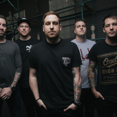The Ghost Inside NEW PRESS PHOTO 2014 HQ PNG