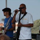 @ Moonlight Beach, Encinitas, August 2009