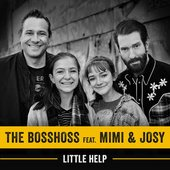 Little Help (feat. Mimi & Josy) - Single