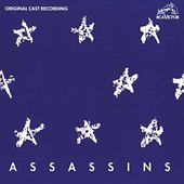 Assassins (Original Off-Broadway Cast Recording)