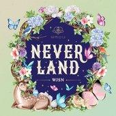 Neverland - EP