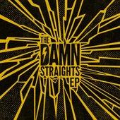 The Damn Straights - EP