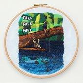 Fall, Fall, Fall - Single