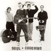 Soul Coughing 1995